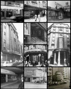 Cines de Gijón